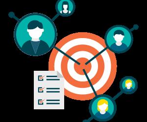 B2C Doelgroep adverteren & targeting