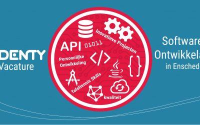 Software Ontwikkelaar (ook parttime mogelijkheden)